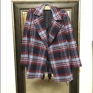 New coat!!